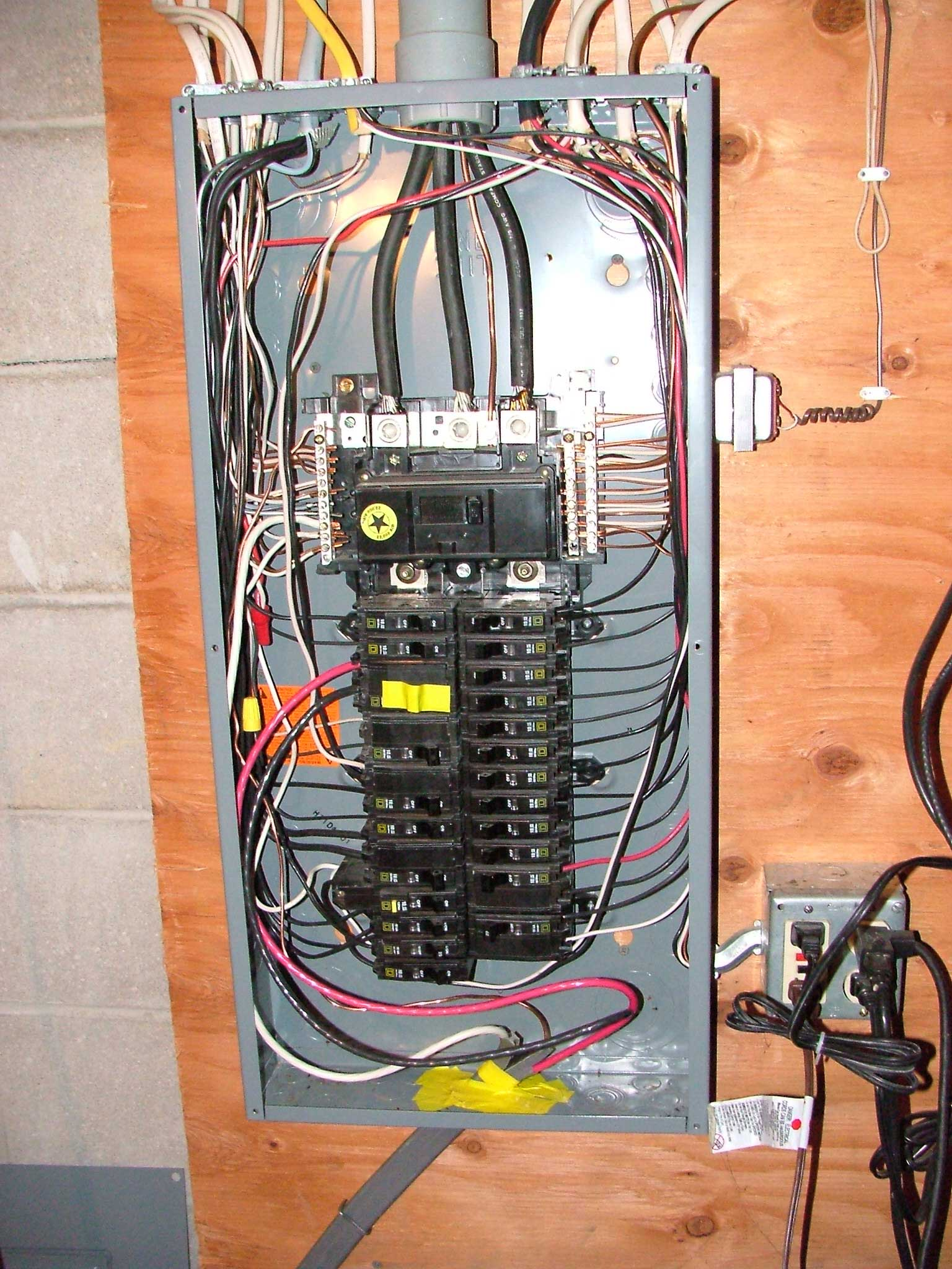 Bring Your Electrical System Up to Date